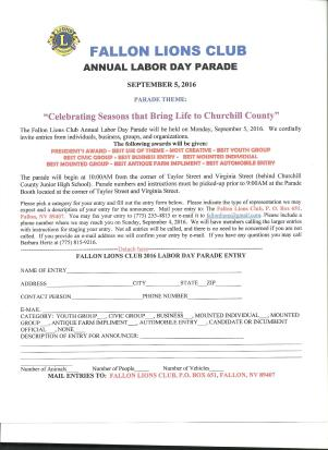 2016 Parade Application 001